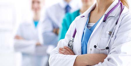 Top Cleveland Doctors Visit Daily