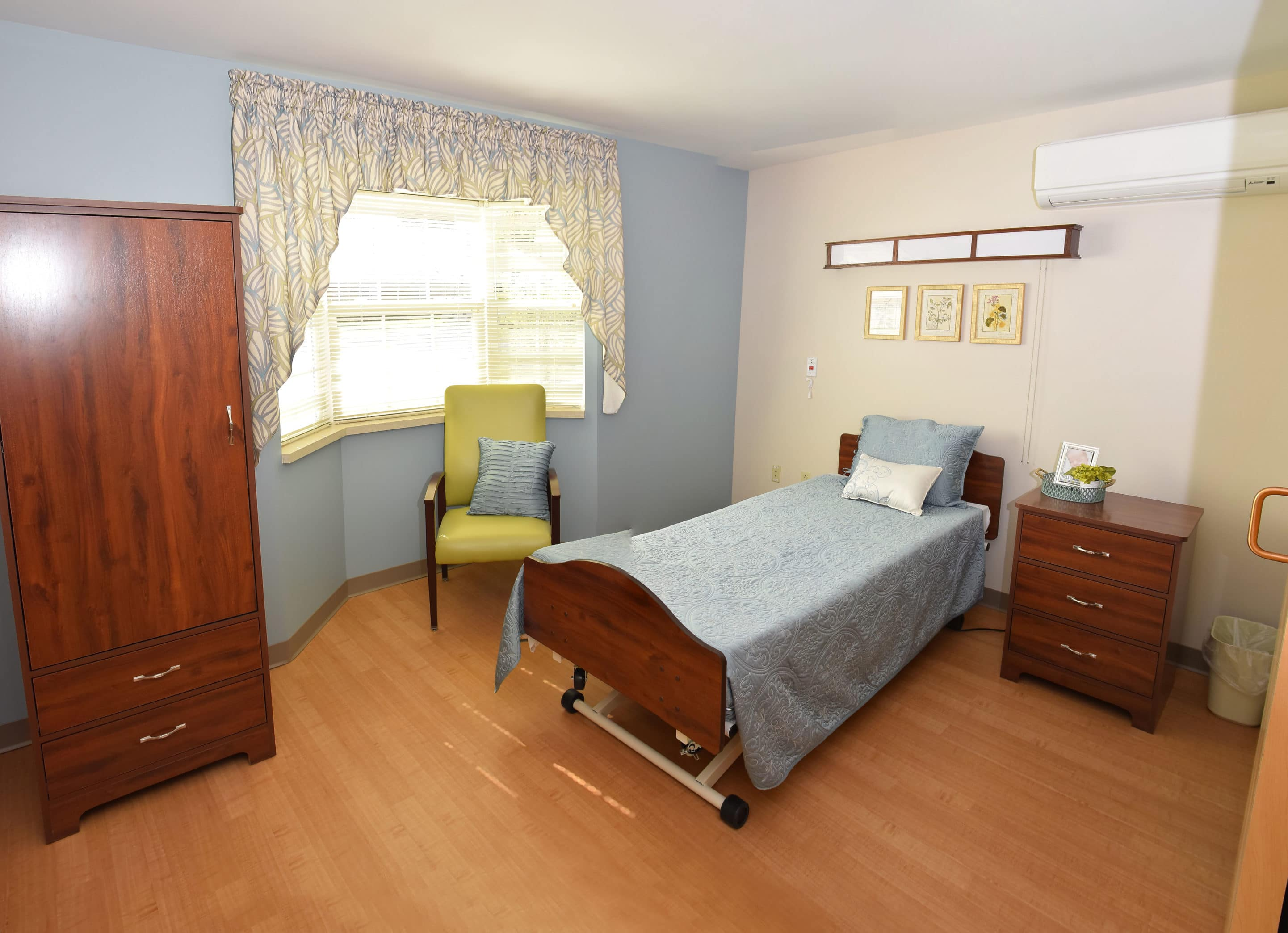 O'Neill Healthcare Bay Village Private Furnished Room, With Activities Near By