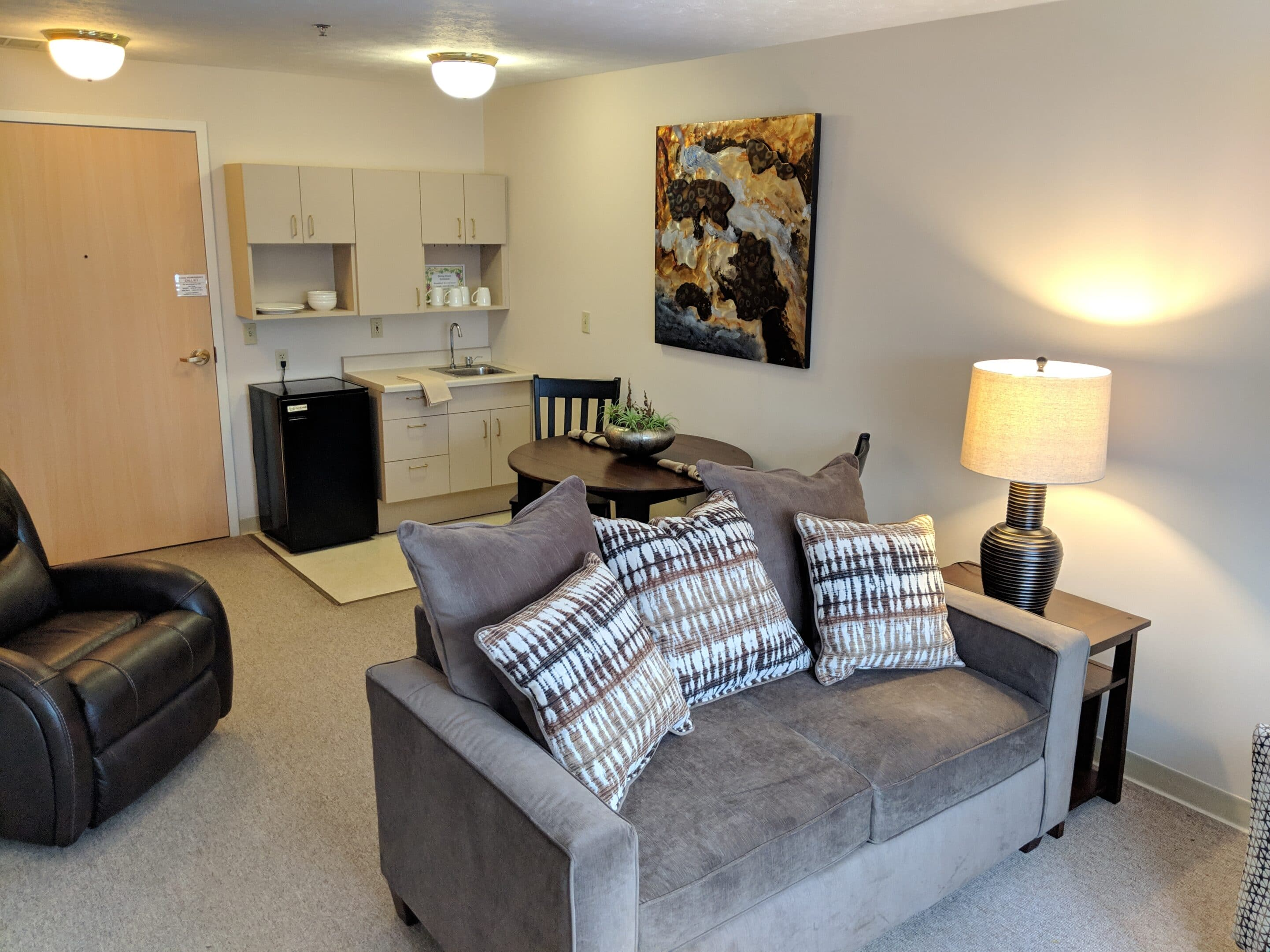 Assisted Living Suite - Bay Village