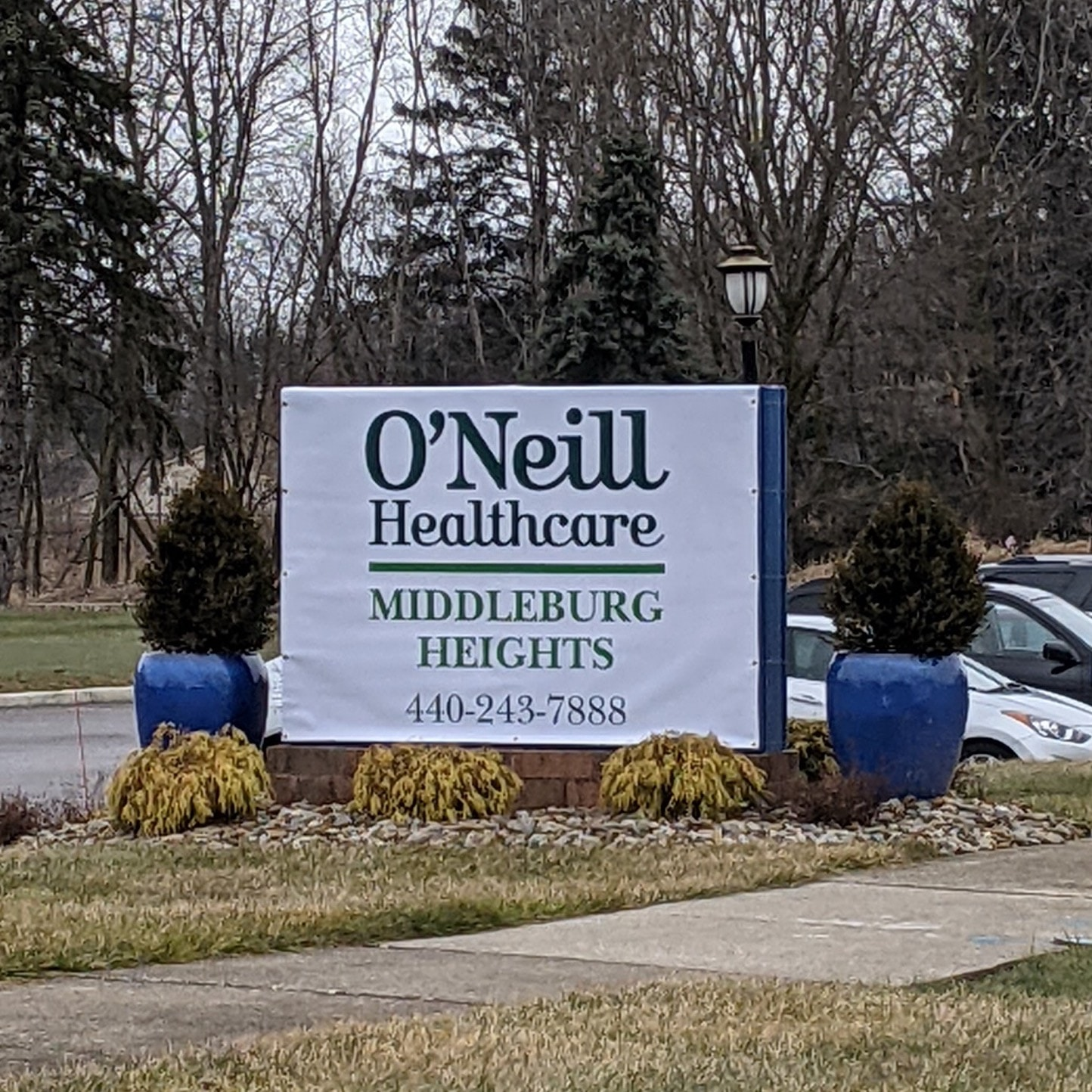 O'Neill Healthcare Middleburg Heights, formally Accord Care Community Middleburg Heights, Century Oak Community Care